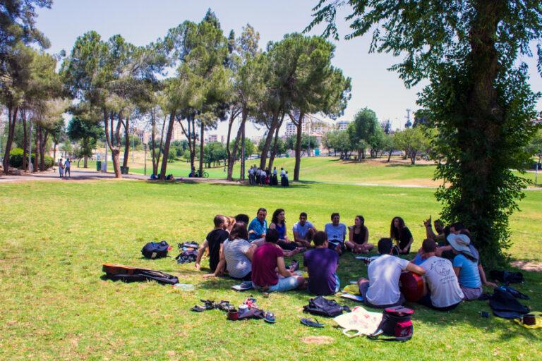 פעילות טנא ירושלים 19